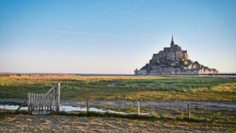 Monte Saint Michel – França