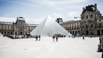 Museu do Louvre (em francês: Musée du Louvre )