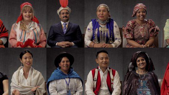 Línguas Indígenas