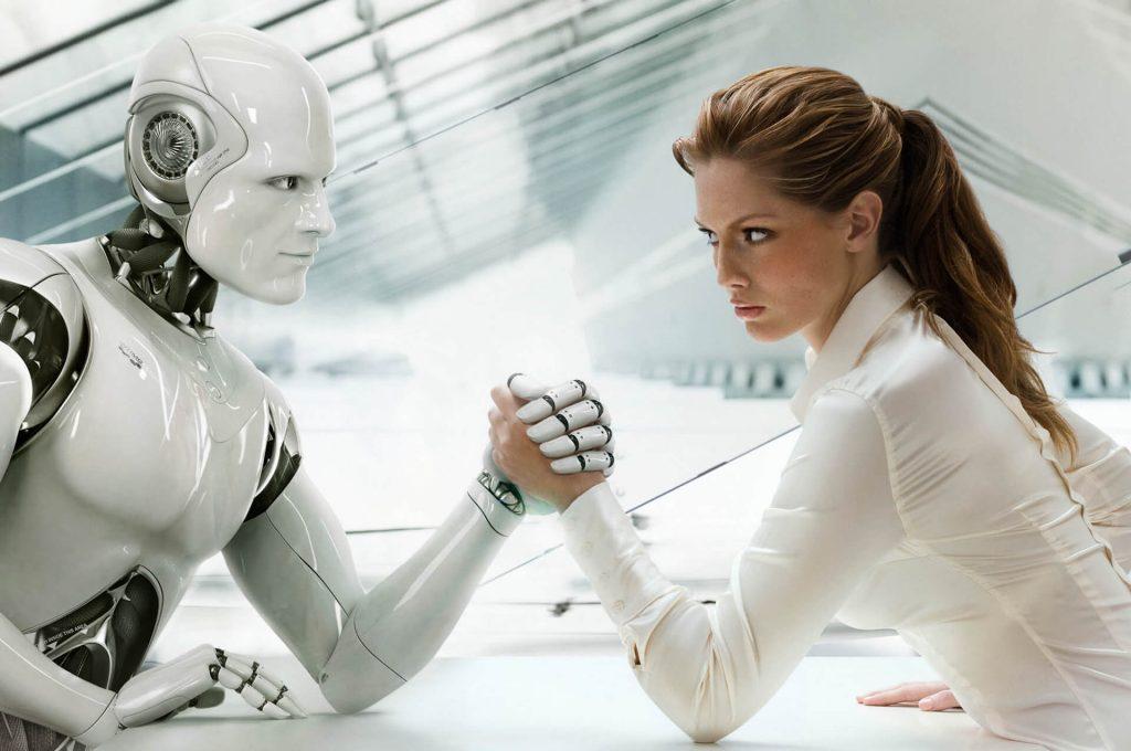 Os robôs começam a falar sua própria língua | HR idiomas