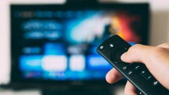 Controle Remoto - Netflix